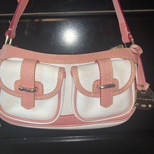 D&B mini purse